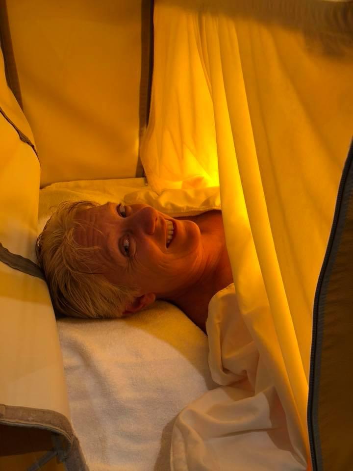 Hyperthermia Therapy